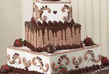 CAKE / by Lauren O