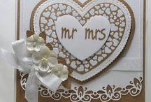 voorbeeldkaarten huwelijk