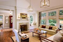 Living Room / by Sarah Woosley