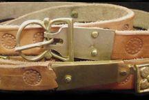 medieval belts