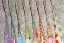 лоскутка и текстиль