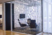 Interiors _Office Design