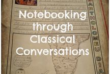 Classical Conversations / Homeschool: reasons to try classical conversations, what's it about, and examples of curriculum