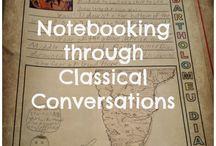 Classical Conversations! (general)