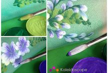 Arts&Crafts: Drawing & Painting / by Steelers Sage