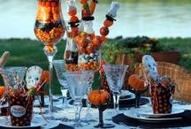 Happy Halloween / by Shayna Russum Holmes