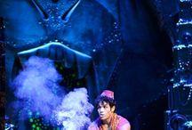 Broadway plays / by Bria Davis
