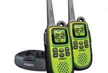 2-Way & Weather Radios / by The Telecom Spot