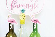 фламинго пати