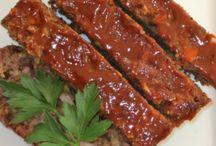 Vegetarian Recipes   / by Rebecca Johnsen-Durkin
