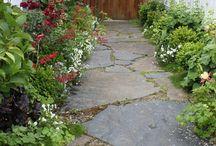 Masonary / Pathway