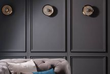 s residential experience / Residential interior design by Source Interior Brand Architecture.