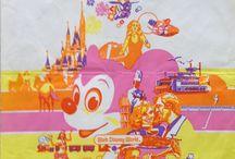 Magic Kingdom Attractions in Walt Dated World / Attractions removed from the Magic Kingdom theme park in Walt Disney World.  Visit www.waltdatedworld.com for more information.