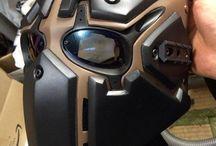 Vigilante Gear Body Armor