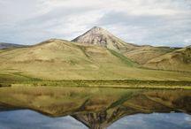 Beautiful Yukon / Larger than life