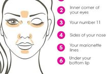 make up tip