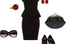 My style / by Dora Matos-Dopico