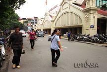 Hanoi Early Morning