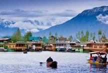 Best 5 Summer Destinations in India