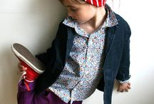 Kids be stylin / by McKinsey Holbrook