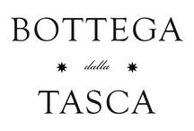 Bottega dalla Tasca / www.bottegadallatasca.com