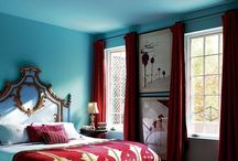 Bedroom / by Christina Cottrell