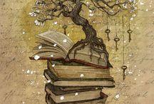 Knihy v obrázcích