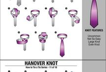 How to make a tie kont's