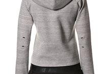 Sweatshirt models / by Tuğyan Köse