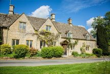 Cotswold Houses