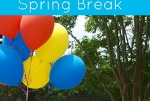 Spring Activities for Families