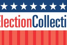 #ElectionCollection / Get out your historic buttons, bumper stickers, hats, and banners! We're starting a weekly challenge called #ElectionCollection to feature your Presidential campaign memorabilia. We'll share your favorite mementos from past campaigns here. In honor of Election Tuesday, we'll publish a new #ElectionCollection theme every Tuesday from July 26 until the Presidential election on November 20, 2016. / by US National Archives