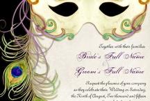 Masquerade Party / by Maria Bernadette Sanchez