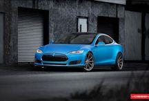 Teslarati.com - Tesla Model S Aftermarket Wheels