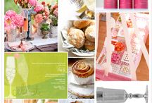 Party Ideas / by ♥Karen Capasso-Fortney♥