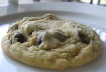 Cookies!!! / by Lauren Smith