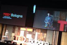 TEDx Bologna / UNA PANORAMICA DEGLI INTERVENTI AL TEDxBologna 24 - 10 - 2015 http://www.huboftaste.com/tedx-bologna-2015-una-panoramica-degli-interventi/