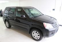 Honda crv mk 2