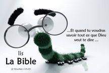 #laBible 2Timothée