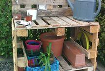 jardinage outillage