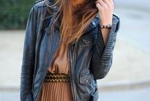 My Style / by Gabriella Moutinho