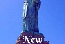 Visitar Nova York