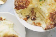 Food - Oven