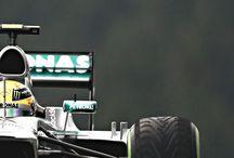 Fabulous & Fast / Grand prix racing