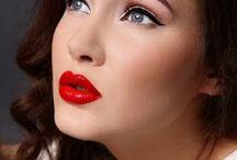 Tendencias 2013  / Make up