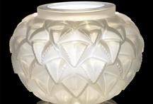 """Textures """"Lalique"""""""