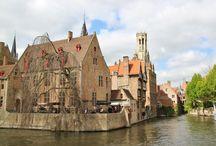 Bèlgica - Flandes / Visita a Bruixes i Gant amb Giramon.