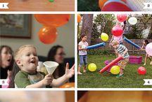 kids stuff / by Amy McPherson