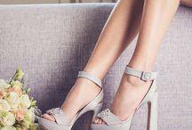 Penrose Shoes 2018 / Calzature Sposa firmate Penrose Shoes