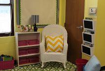 Intermediate: Classroom Setup
